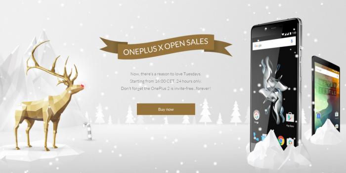 OnePlus Open Sales