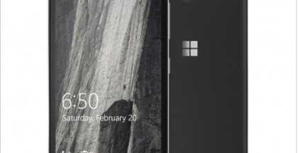 Kuvissa useasti jo paljastunut Lumia 650 saattaa jäädä viimeiseksi Lumia-puhelimeksi
