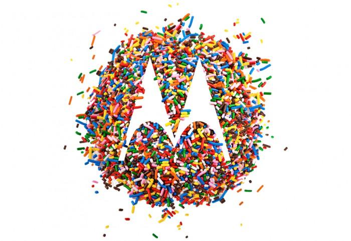 Motorola Moto logo