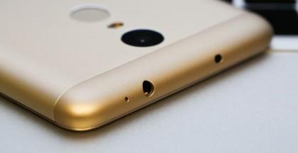 Xiaomi Redmi Note 3:n Snapdragon-versio