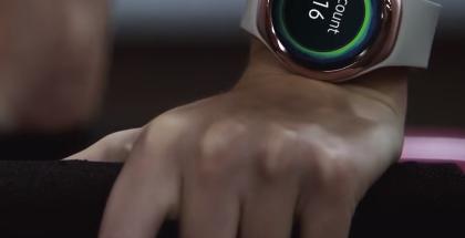 Samsung SM-R150 Triathlon