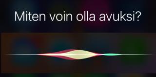 WhatsApp iPhonelle päivittyi – näin saat Sirin lukemaan viestejä ääneen
