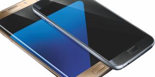 Kotinäppäin Galaxy S7:n suurin heikkous – huomattavan herkkä vaurioille