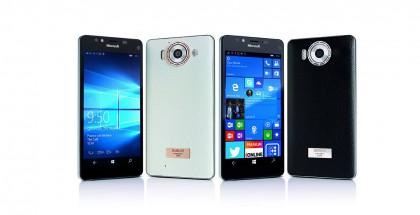 Lumia 950 Damiani