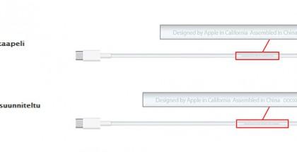 Näin tunnistat viallisen USB Type-C -kaapelin korjatusta