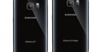 Galaxy S7 ja S7 edge