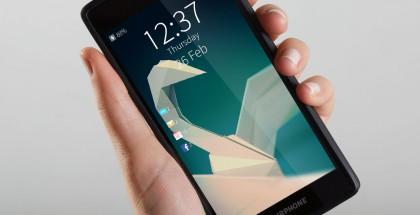 Sailfish OS suuntaa Fairphone 2:lle yhteisön voimin.