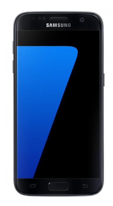 Samsung Galaxy S7 mustana