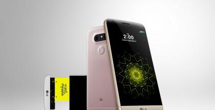 LG G5 petti odotukset pahasti.