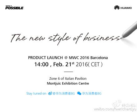 Huawei paljastaa uutuuksia MWC-messuilla tulevana sunnuntaina