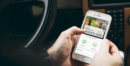 Mobiilitankkaus on osa S-mobiilia.
