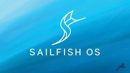 Sailfish OS logo