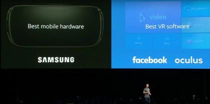 Facebook ja Samsung yhteistyössä