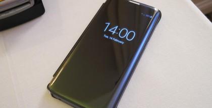 Samsung Galaxy S7 ja S7 edge saavat aina päällä pysyvän Always On -näyttötilan.