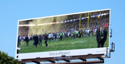 Tim Cook iPhone 6 Super Bowl