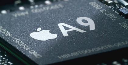 Apple A9 saa seuraavassa iPhonessa seuraajan Apple A10:stä.