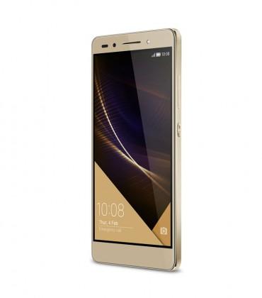 Honor 7 Premium tuo uuden kultavärin suosittuun puhelinmalliin