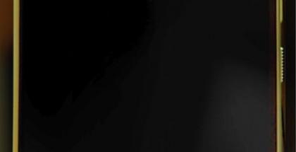 HTC M10 / Perfume Evan Blassin julkaisemassa ensimäisessä kuvassa puhelimesta