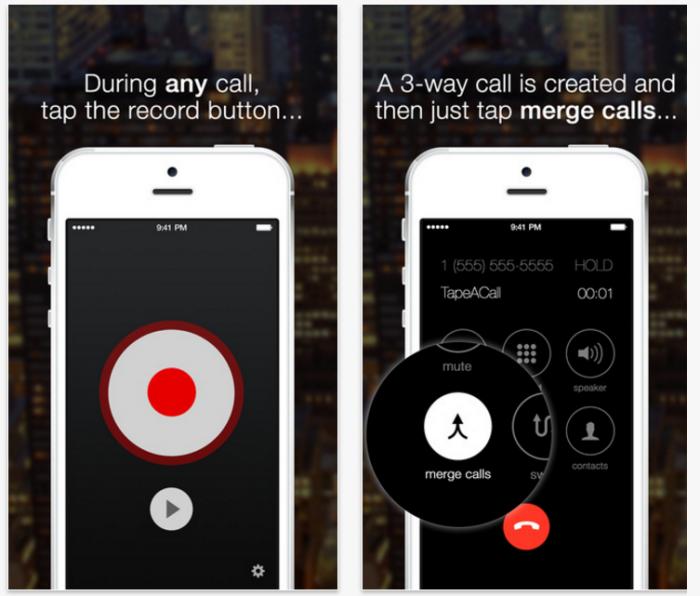 iOS Call Recorder (2)