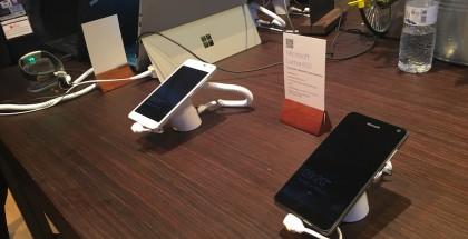 Microsoft esitteli alkuvuonna MWC:ssä Surfaceja sekä vielä uusimpia Lumia 650 ja Lumia 950 -puhelimia.