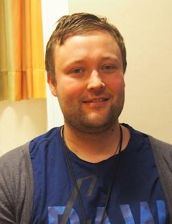 Convergentian Tapio Mäkelä kertoi, että PuzzlePhonen simulaatiotestit ovat menneet hyvin
