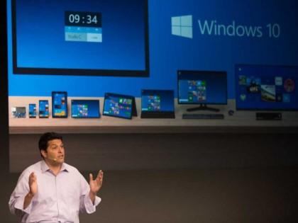 Windows 10 ei tule löytymään miljardista laitteesta alkuperäisen tavoiteaikataulun mukaisesti.