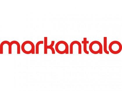 Markantalo logo