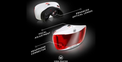View-Master VR 2.0