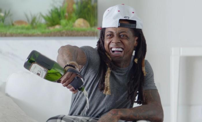 Samsung Galaxy S7 Lil Wayne samppanja
