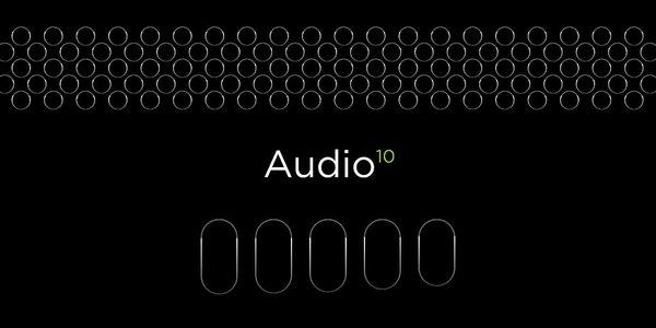 HTC 10 äänentoisto