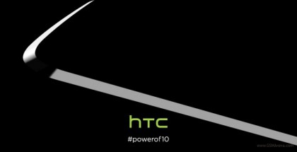 HTC powerof10