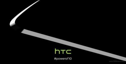 HTC powerof10
