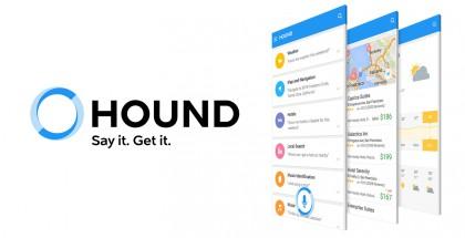 Hound SoundHound -virtuaaliapuri