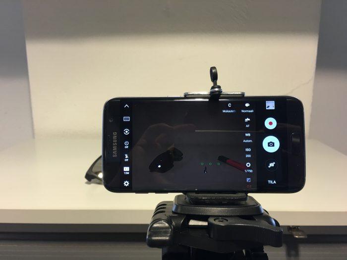 Kameratesti Galaxy S7 edge