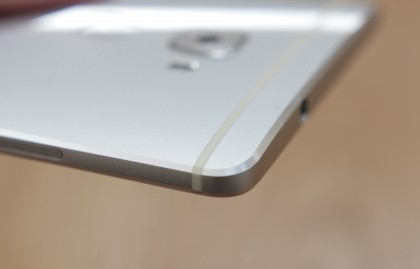 Huawei Mate S.