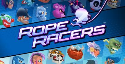 Rope Racers