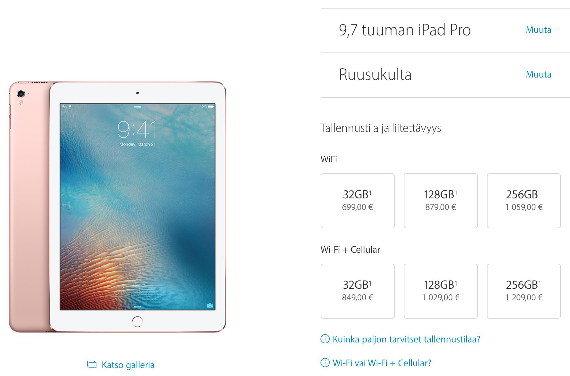Apple iPad mini 2 WiFi 16, gB, price in the Philippines and