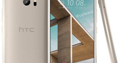 Myös tietokonerenderöityjä lehdistökuvia HTC 10:stä on nähty jo ennen julkistusta.