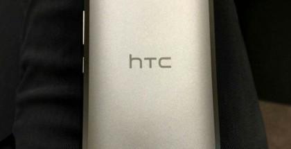 HTC 10 takaa.