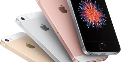 Nykyinen Apple iPhone SE. Tulevan mallin odotetaan säilyvän pitkälti ennallaan ulkoisesti.