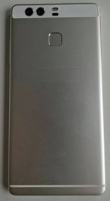 Huawei P9 vuotokuvassa