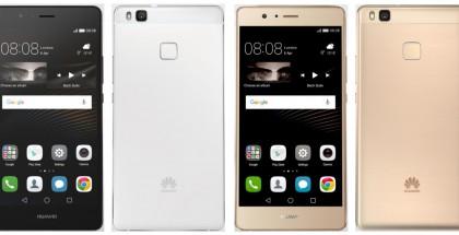 Huawei Venus eli P9 Lite.