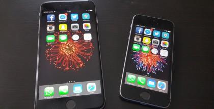 Tähän asti Apple on käyttänyt iPhoneissa LCD-näyttöjä, mutta ensi vuonna tulossa saattaa olla OLED.