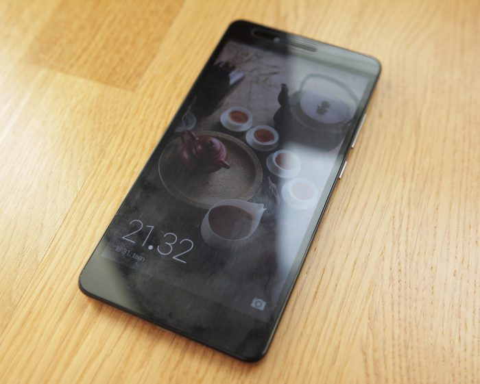 Huawei Honor 5X.