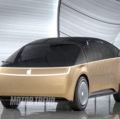 Apple-tietäjä ennustaa: Apple-lasit tulossa 2020, Apple-auto 2023-2025