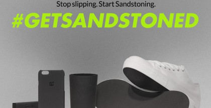 OnePlus Sandstone