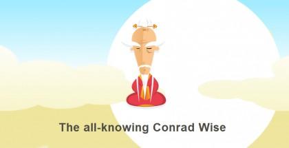 Conrad Wise