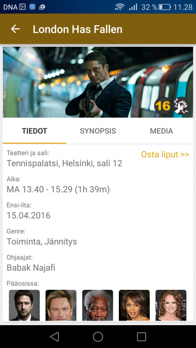video pillu finnkino pori elokuvat