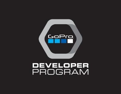 GoPro Developer Program.