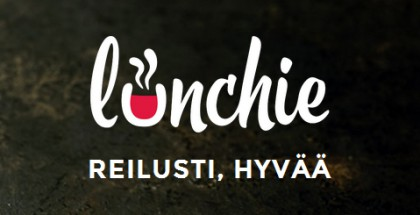Lunchie logo